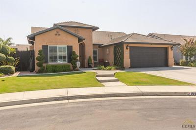 10809 CORBETT CANYON DR, Bakersfield, CA 93312 - Photo 2
