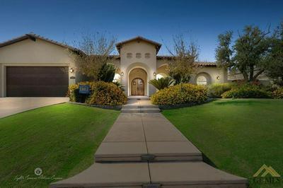2309 BRIGHTON PARK DR, Bakersfield, CA 93311 - Photo 1