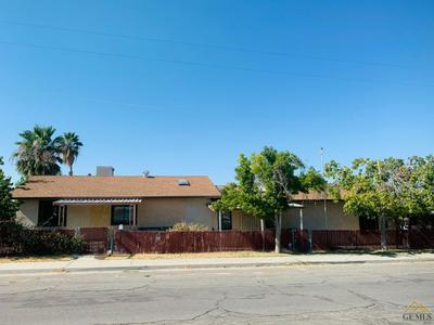 400 FILLMORE ST, Taft, CA 93268 - Photo 1