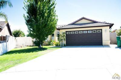 435 WOODLANDS MEADOW CT, Bakersfield, CA 93308 - Photo 1