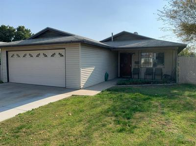 189 RODRIGUEZ AVE, Bakersfield, CA 93263 - Photo 1