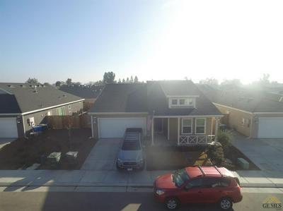 9705 COBBLE CREEK DR, Shafter, CA 93263 - Photo 1
