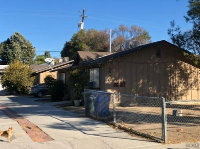 2526 MONTEREY ST, Bakersfield, CA 93306 - Photo 1