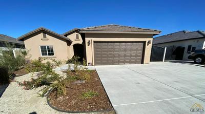 3818 ZAMORA ST, Bakersfield, CA 93306 - Photo 1