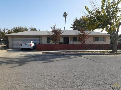 1134 BIRCH AVE, Wasco, CA 93280 - Photo 1