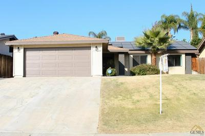 5808 KINGSLAND AVE, Bakersfield, CA 93306 - Photo 1