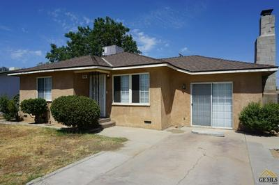 205 KINCAID ST, Bakersfield, CA 93307 - Photo 1