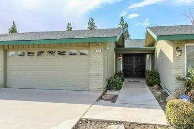 1405 THUNDERBIRD ST, Bakersfield, CA 93309 - Photo 2