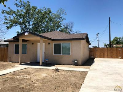 126 MILHAM DR, Bakersfield, CA 93307 - Photo 1
