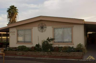 700 S SHAFTER AVE SPC 115, Shafter, CA 93263 - Photo 1