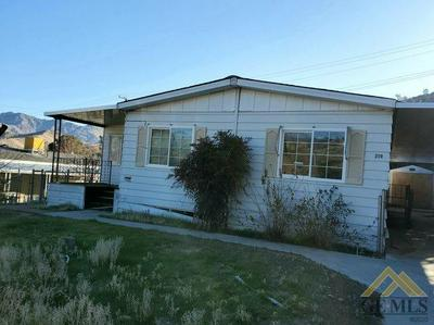 219 JONES ST, Bodfish, CA 93205 - Photo 1