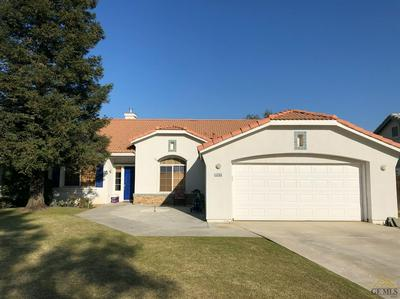 5506 EDGE WATER DR, Bakersfield, CA 93312 - Photo 1