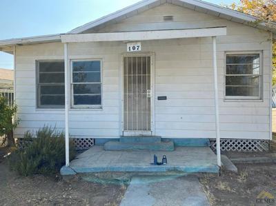 107 SAN EMIDIO ST, Taft, CA 93268 - Photo 2