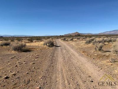 0 TRUMAN ROAD, Rosamond, CA 93560 - Photo 2