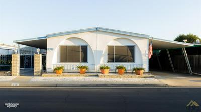 400 ROBERTS LN # 106, Bakersfield, CA 93308 - Photo 1