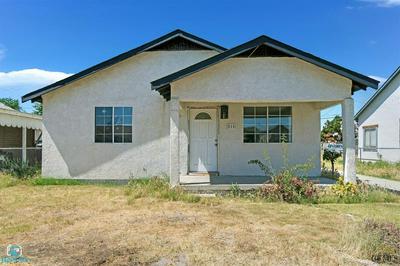 510 DECATUR ST, Bakersfield, CA 93308 - Photo 1