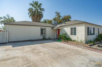 8313 LEXINGTON AVE, Bakersfield, CA 93306 - Photo 1
