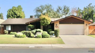 2404 EL PORTAL DR, Bakersfield, CA 93309 - Photo 1