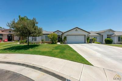 3738 MEADOW HILLS CT, Bakersfield, CA 93308 - Photo 1