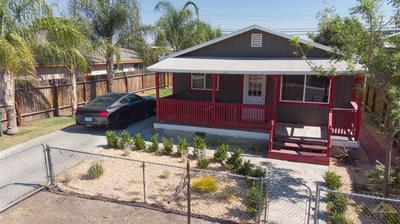 211 W 1ST ST, Buttonwillow, CA 93206 - Photo 1