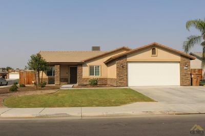 600 CORREGIDORA AVE, Bakersfield, CA 93307 - Photo 1