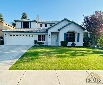 11807 PENINSULA PARK DR, Bakersfield, CA 93311 - Photo 1