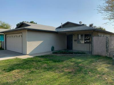 189 RODRIGUEZ AVE, Bakersfield, CA 93263 - Photo 2