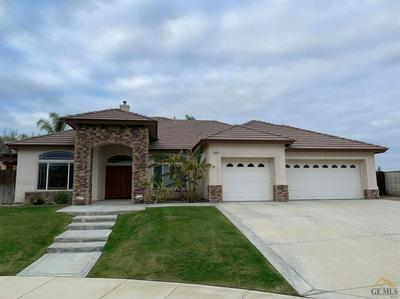 15344 JOSEPH PHELPS AVE, Bakersfield, CA 93314 - Photo 2
