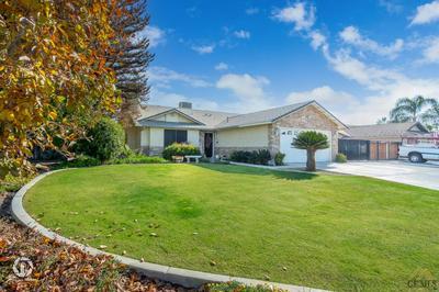 3844 SANTILLAN ST, Bakersfield, CA 93312 - Photo 2