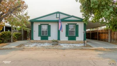 700 S SHAFTER AVE SPC 136, Shafter, CA 93263 - Photo 1