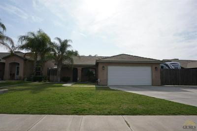 109 W PILOT AVE, Bakersfield, CA 93308 - Photo 1