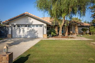 3511 TREASURE ISLAND ST, Bakersfield, CA 93312 - Photo 1