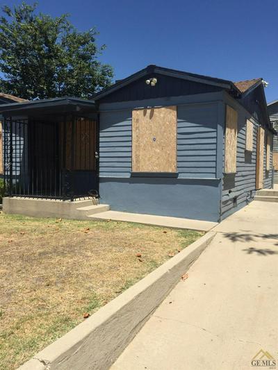 820 WOODROW AVE, Bakersfield, CA 93308 - Photo 1
