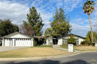 12148 PONY EXPRESS LN, Bakersfield, CA 93306 - Photo 1
