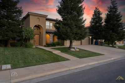 3703 MCKENNA ST, Bakersfield, CA 93306 - Photo 2