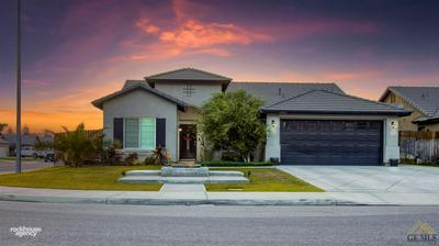 6303 RISTOW CT, Bakersfield, CA 93312 - Photo 1