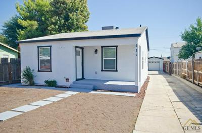 217 WILSON AVE, Bakersfield, CA 93308 - Photo 1