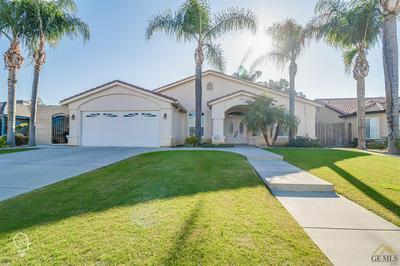 12409 MAUNA LOA AVE, Bakersfield, CA 93312 - Photo 1