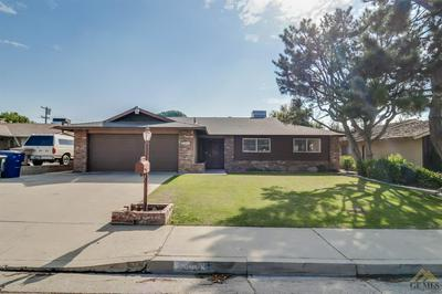 3307 CANDLEWOOD DR, Bakersfield, CA 93306 - Photo 1