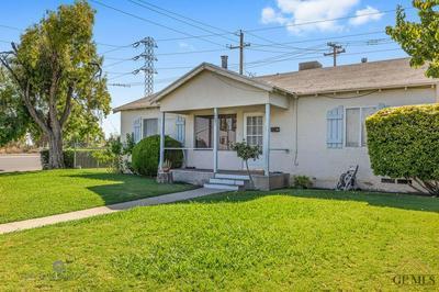 2301 MANOR ST, Bakersfield, CA 93308 - Photo 2
