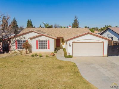 5616 VENETO ST, Bakersfield, CA 93308 - Photo 1