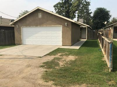 1137 CAGLE LN, Shafter, CA 93263 - Photo 1