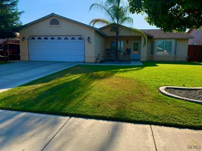 1907 GRIFFITH AVE, Wasco, CA 93280 - Photo 1