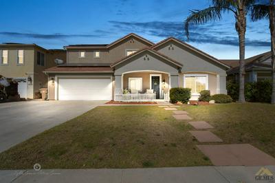 11602 REAGAN RD, Bakersfield, CA 93312 - Photo 1