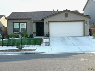 6109 COMMONWEALTH AVE, Bakersfield, CA 93313 - Photo 1
