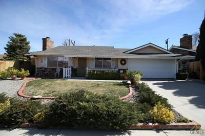 906 S MILL ST, Tehachapi, CA 93561 - Photo 1