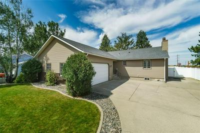 1278 GOVERNORS BLVD, Billings, MT 59105 - Photo 1