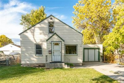 835 COOK AVE, Billings, MT 59101 - Photo 2