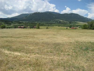 LOT 18 C WILLOW CREEK XING, Red Lodge, MT 59068 - Photo 1