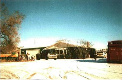 4805 BIG HORN VALLEY RD, Custer, MT 59024 - Photo 1